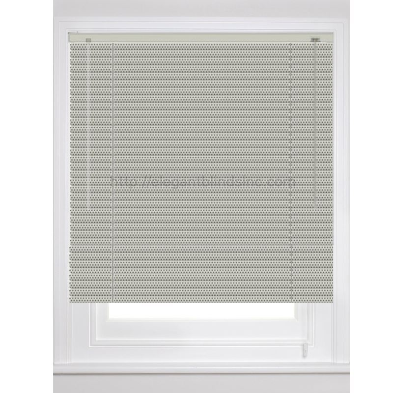1 Inch Aluminium Dynasty Architect Mini Blinds