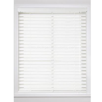 "Picture of 1"" Professional Mini Blinds - Metallic Colors"
