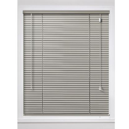 "Picture of 1"" Residential Mini Blinds - Metallic Colors"