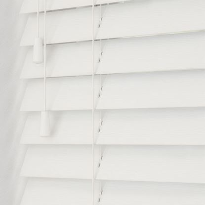 """Picture of 1"""" Fauxwood Blinds"""
