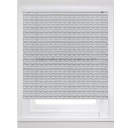 "Picture of 1"" Dynasty Commercial Mini Blinds - Standard Colors"