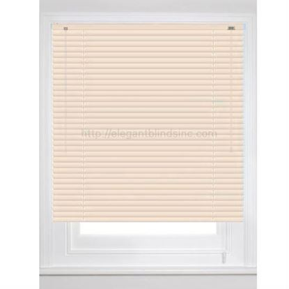 "Picture of 1"" Residential Mini Blinds - Standard Colors"